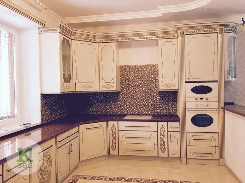 Кухня с патиной Марта Лира артикул: 184225