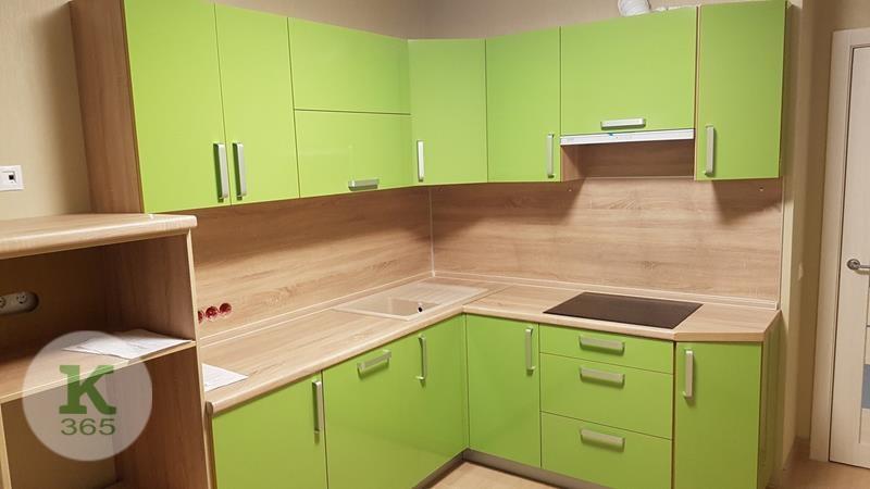 Зеленая кухня Изабелла артикул: 000186883