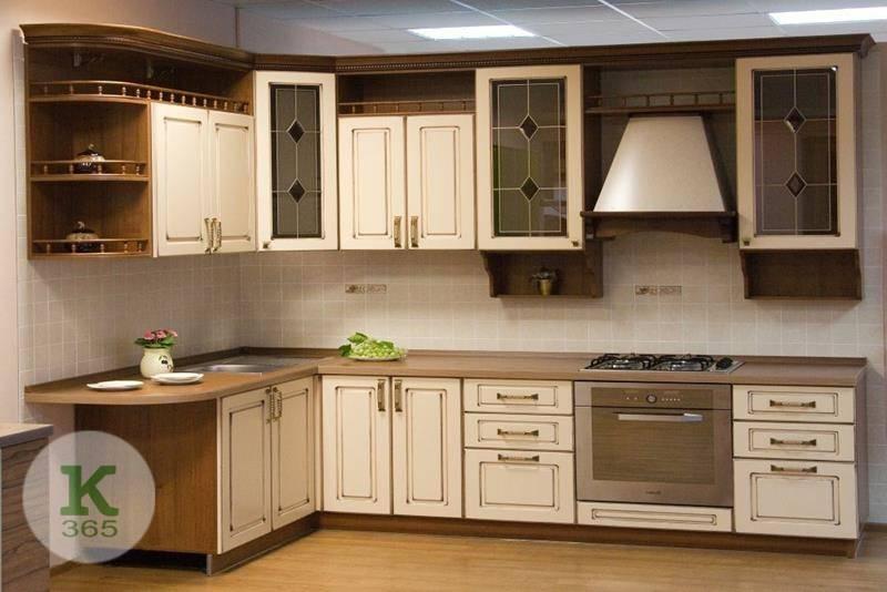 Кухня с патиной Маша артикул: 189113