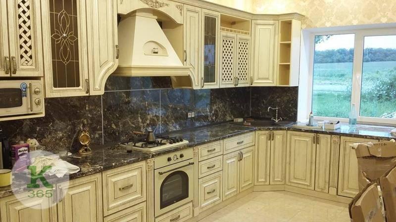 Кухня с патиной Катя артикул: 189728