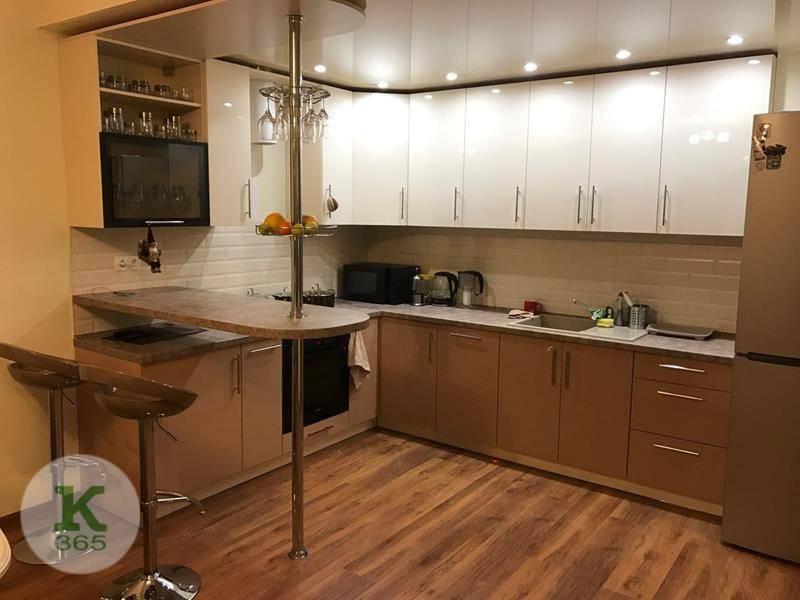Коричневая кухня Икея артикул: 000189747