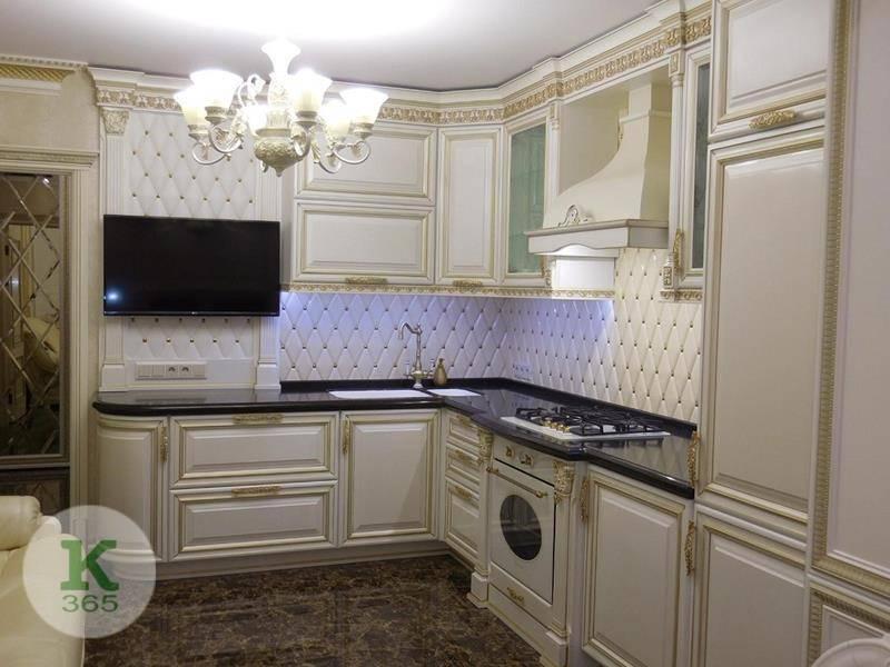 Кухня с патиной Олеся артикул: 191581