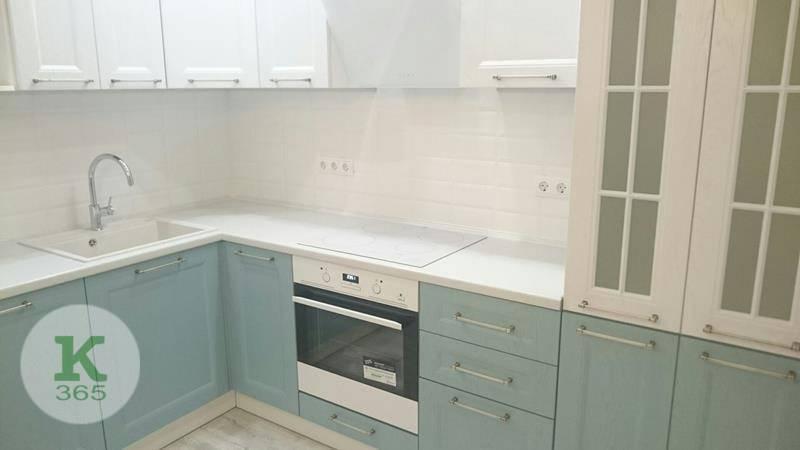 Синяя кухня Эльвира артикул: 000195541