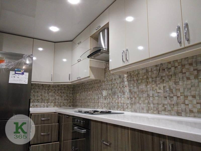 Кухня из МДФ Гала артикул: 00020136