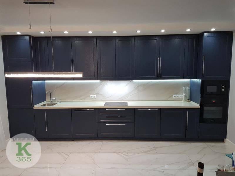 Синяя кухня Регина артикул: 000213444