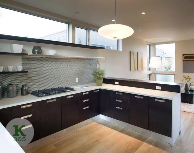 Кухня без верхних шкафов Экстра артикул: 220448