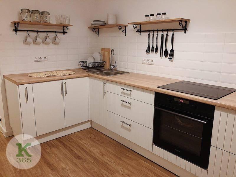 Кухня без верхних шкафов Лекс артикул: 223781