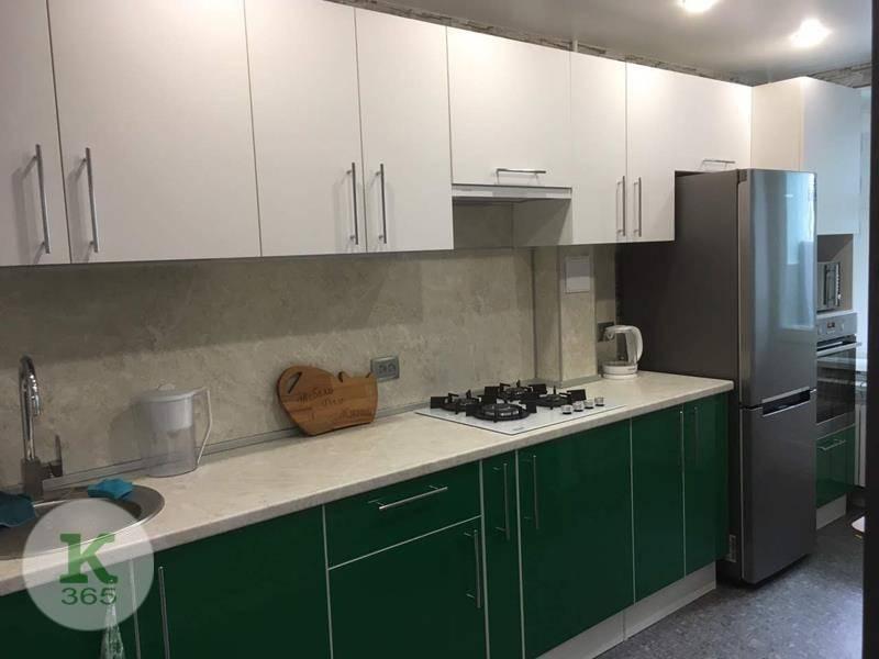 Зеленая кухня Авиньон артикул: 00023043