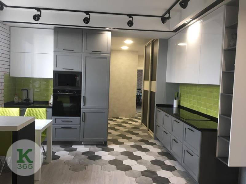 Кухня с антресолью Ноя артикул: 000235322