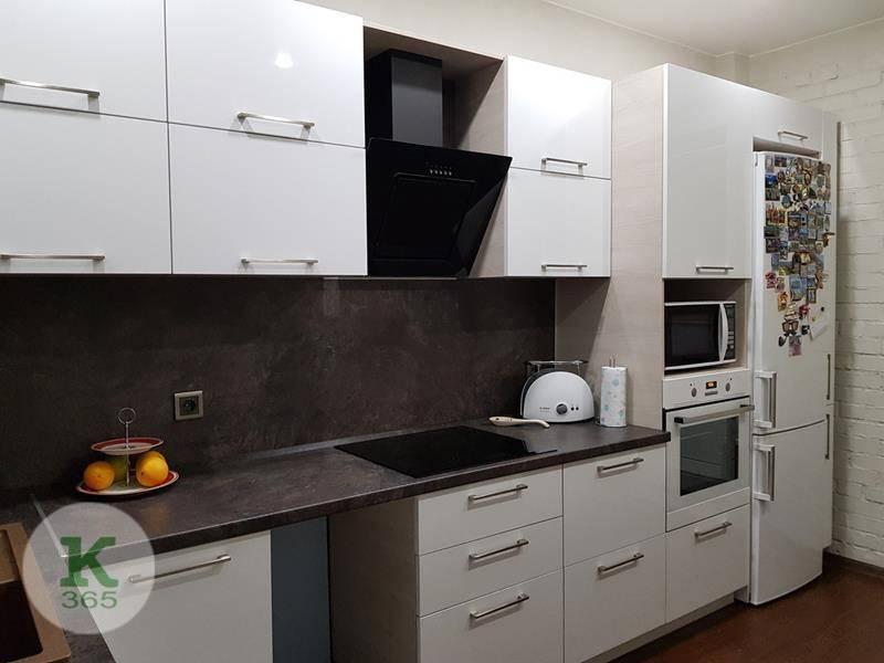 Белая кухня Мамин дом артикул: 000251603