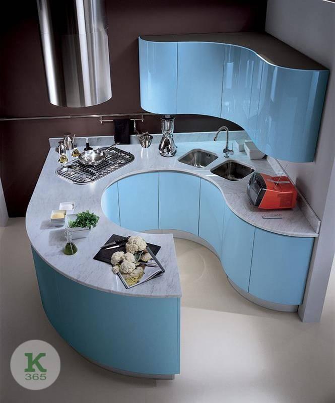 Кухня с островом Маки артикул: 278258