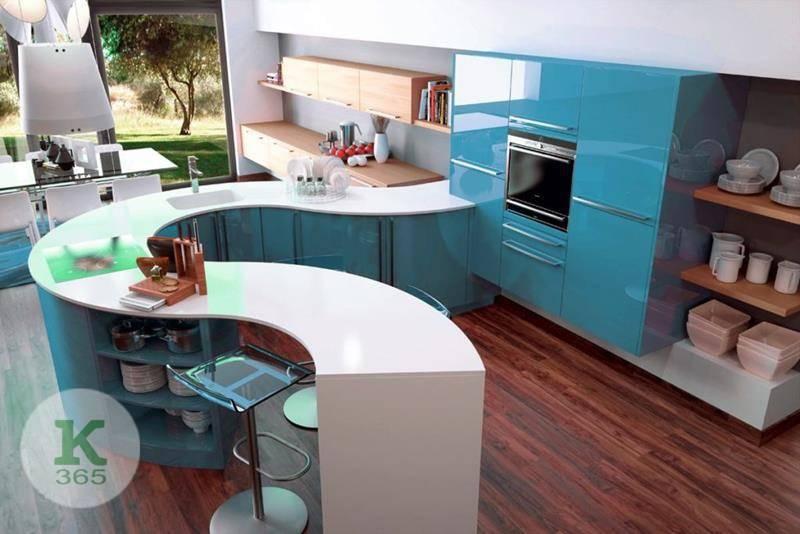 Кухня с островом Ксюша артикул: 284258