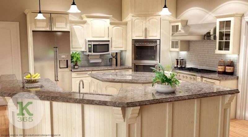 Кухня с островом Аризона артикул: 288800