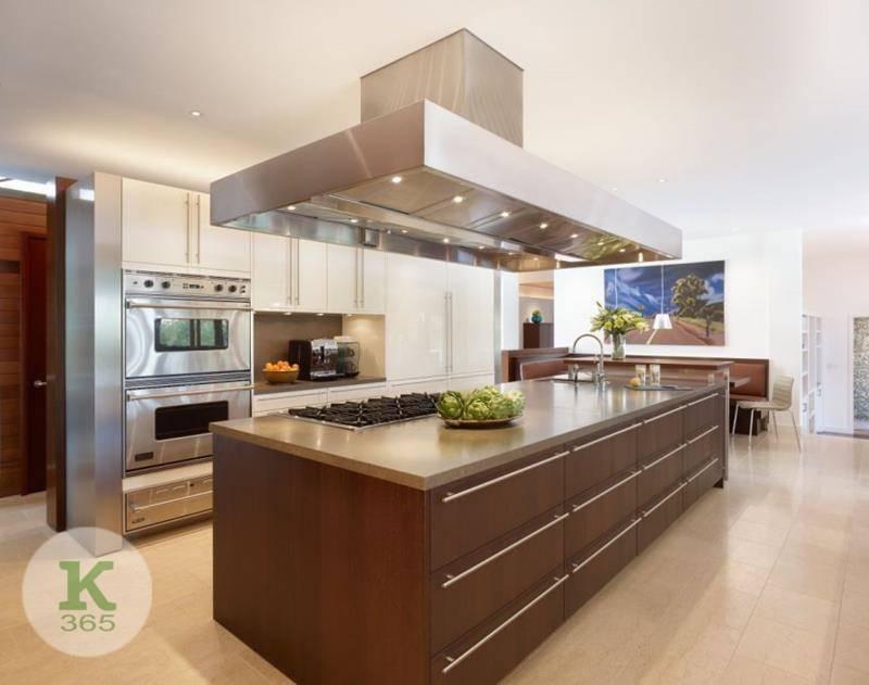 Кухня с островом Аврора артикул: 291848
