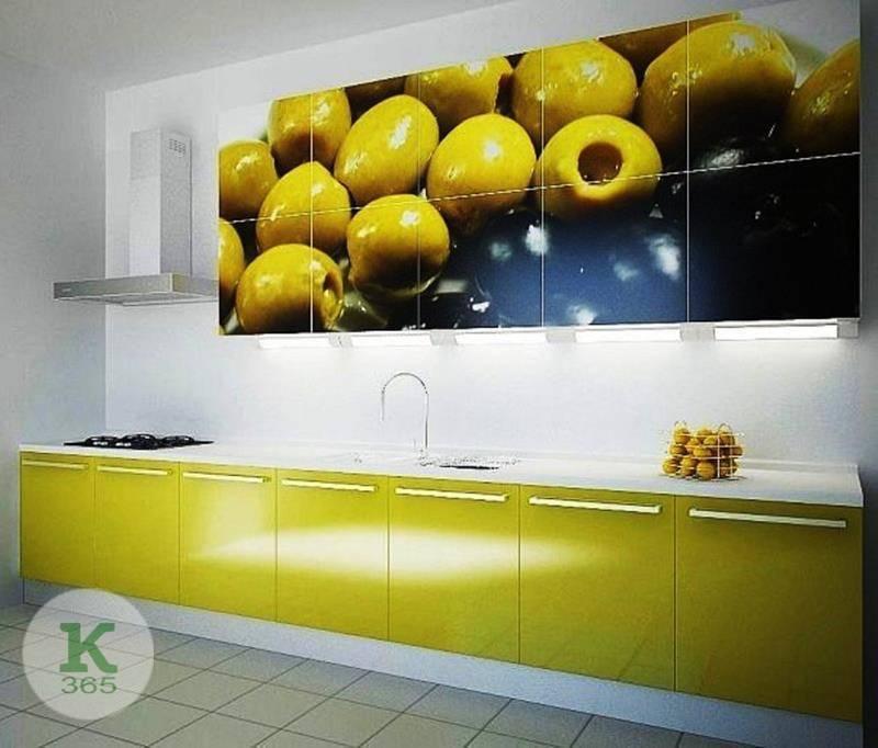 Кухня с фотопечатью Онега артикул: 311261