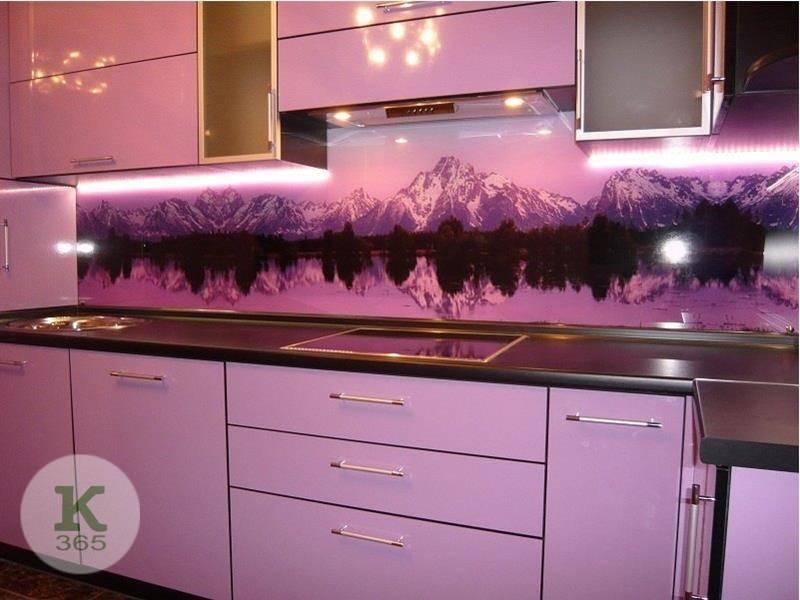 Кухня с фотопечатью Виола Нео артикул: 312050