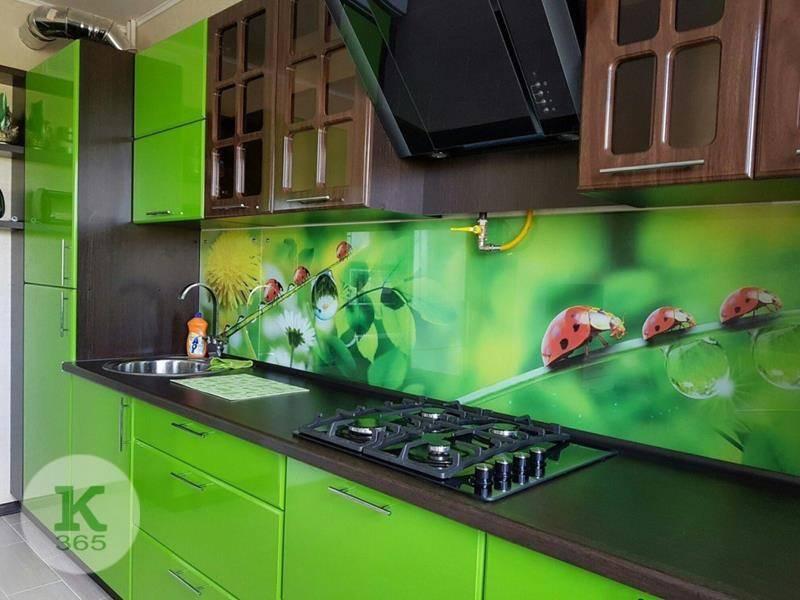 Кухня с фотопечатью Вена артикул: 318402
