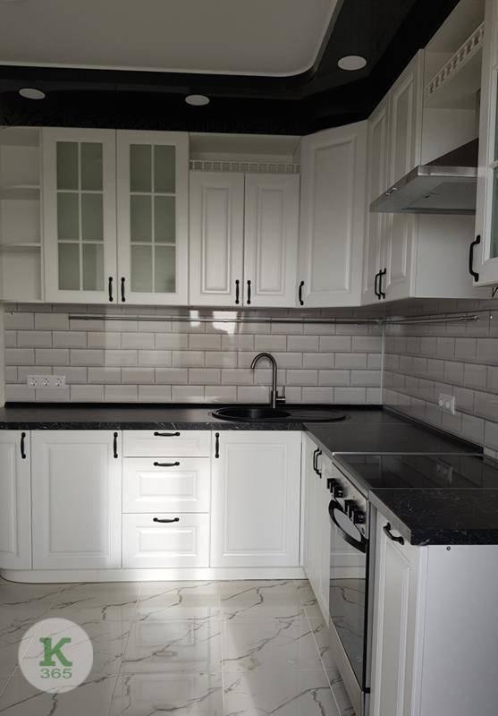 Белая кухня Лоренца артикул: 000337329