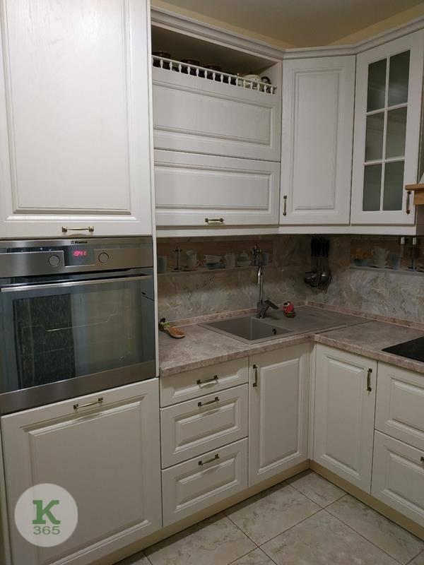 Белая кухня Джаз артикул: 000352836