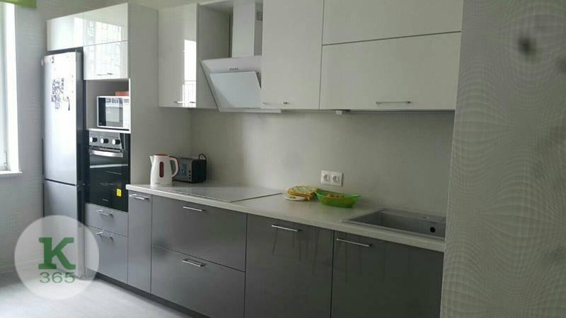 Кухня без верхних шкафов Много Кухонь артикул: 000368692