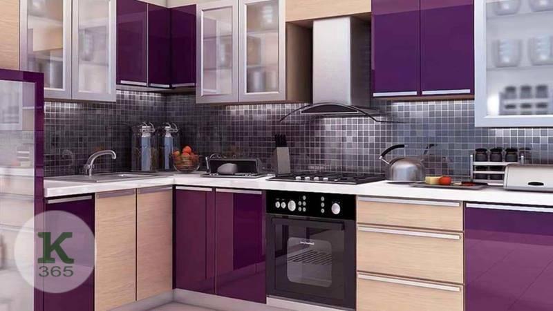 Кухня баклажан Арес Квадро артикул: 382813