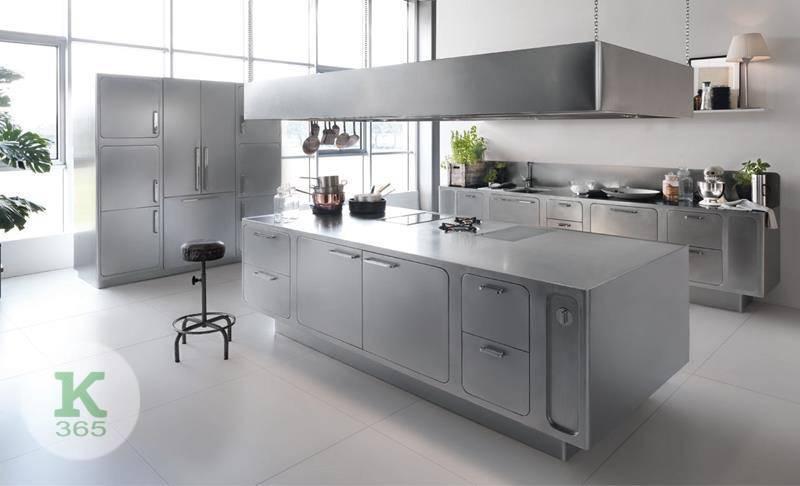 Металлическая кухня Эльба Квадро артикул: 403202