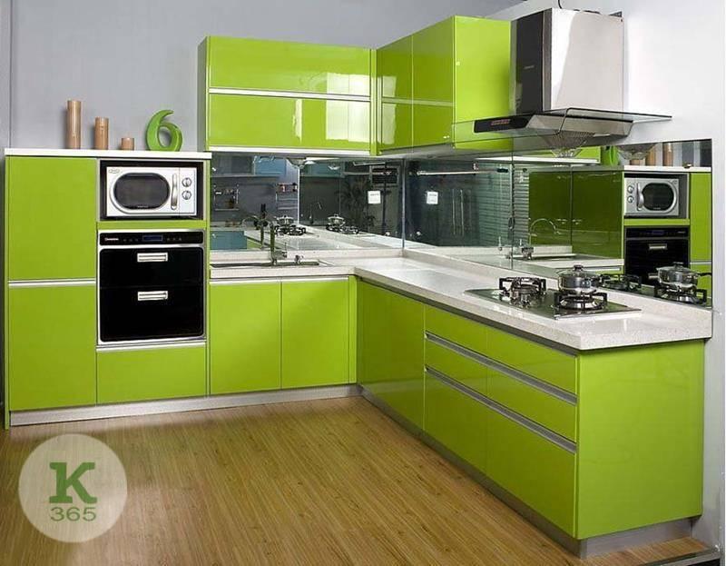 Лаймовая кухня Индийский океан Квадро артикул: 424121
