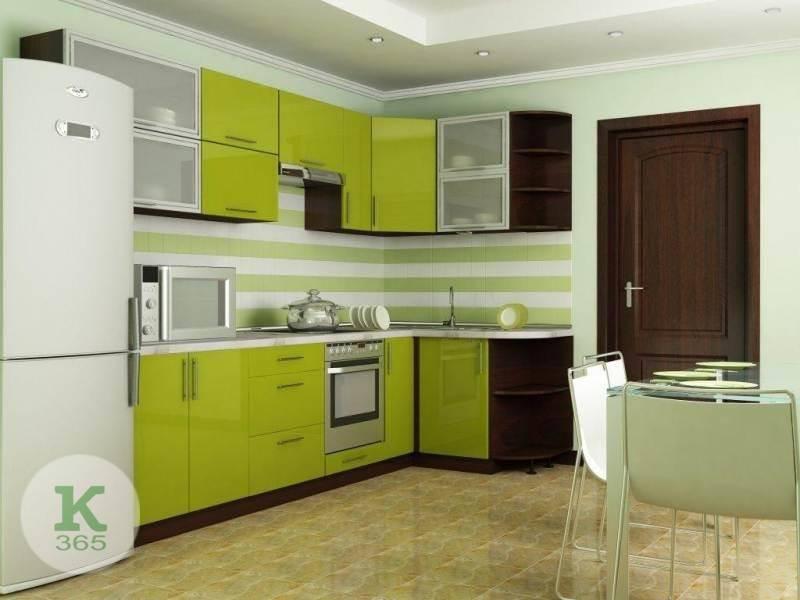 Оливковая кухня Цитрусовый базилик Квадро артикул: 432450