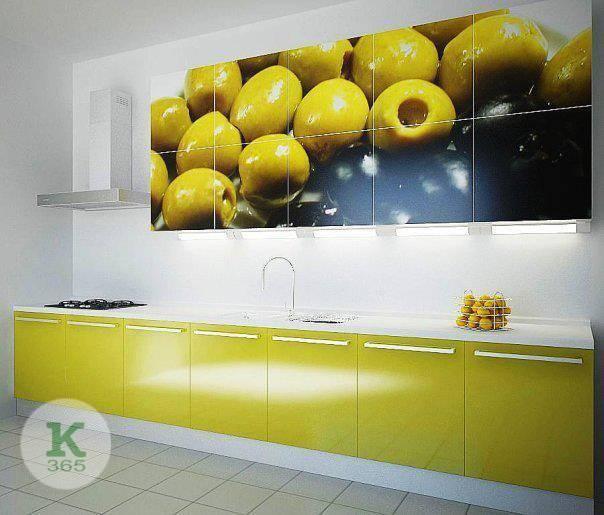 Оливковая кухня Мармеладное настроение Квадро артикул: 433381