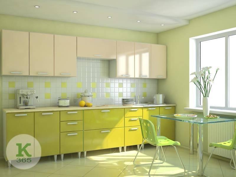Оливковая кухня Тропические фрукты Квадро артикул: 435245