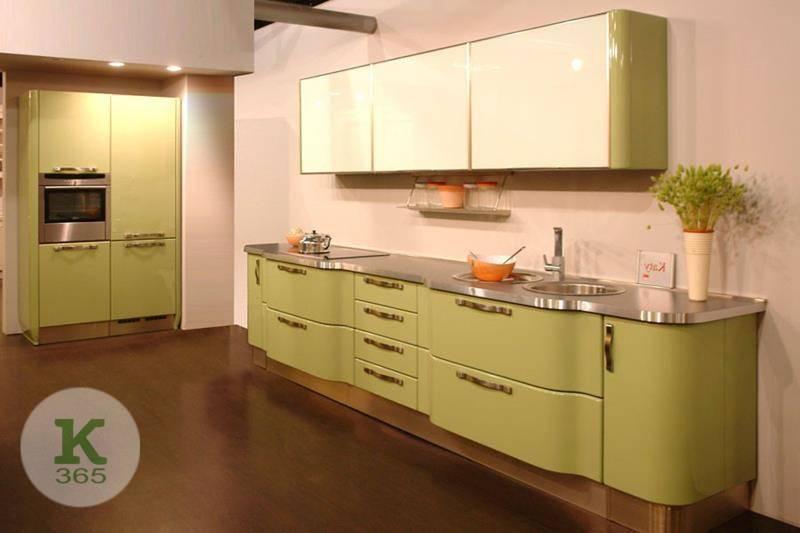 Кухня Будбин Квадро артикул: 439922