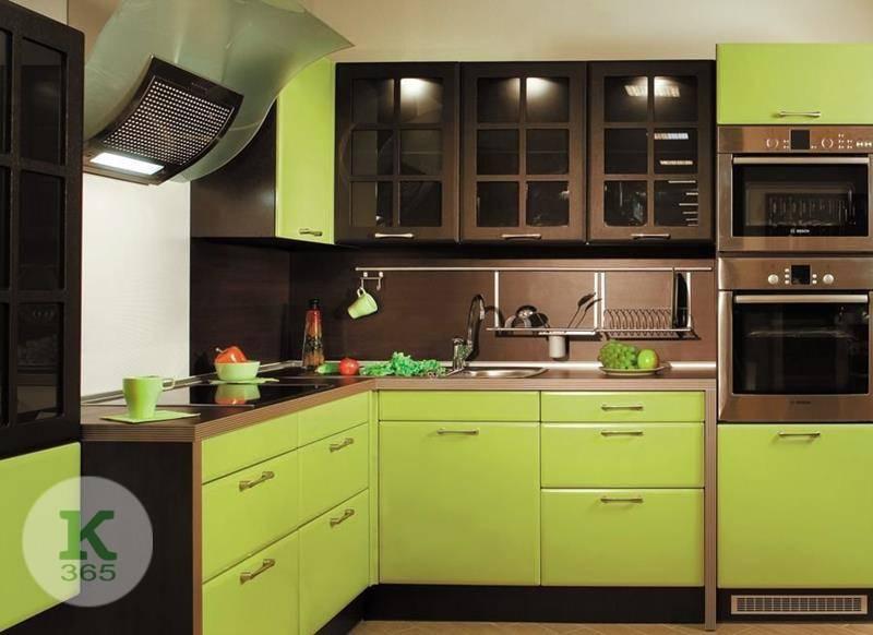 Кухня Бостон Нью Лайн Квадро артикул: 441800