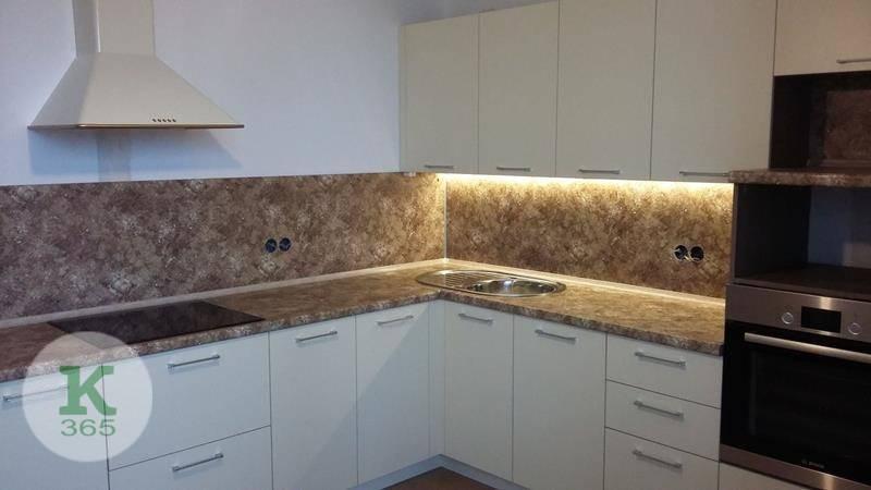 Кухня без верхних шкафов Линда артикул: 000448766