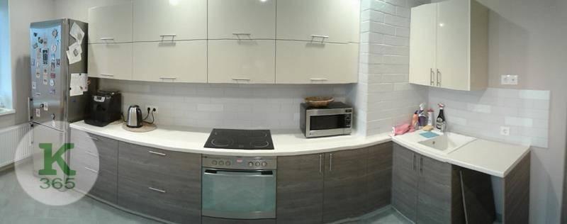 Кухня из шпона Антарес артикул: 000453198
