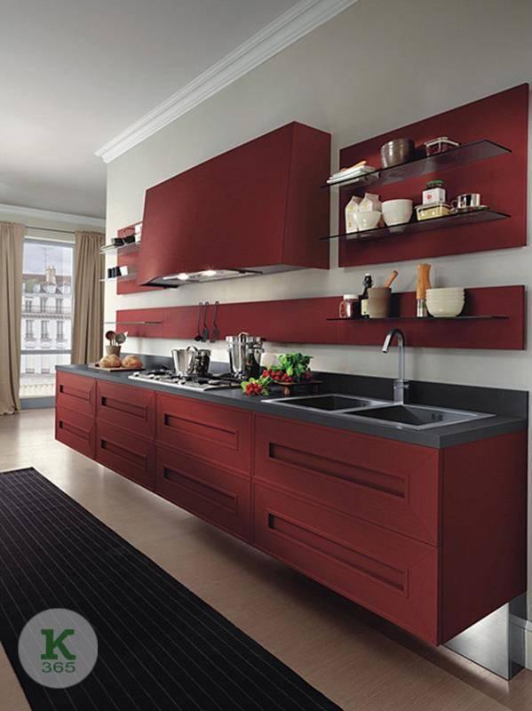 Подвесная кухня Глория 3 Квадро артикул: 463685
