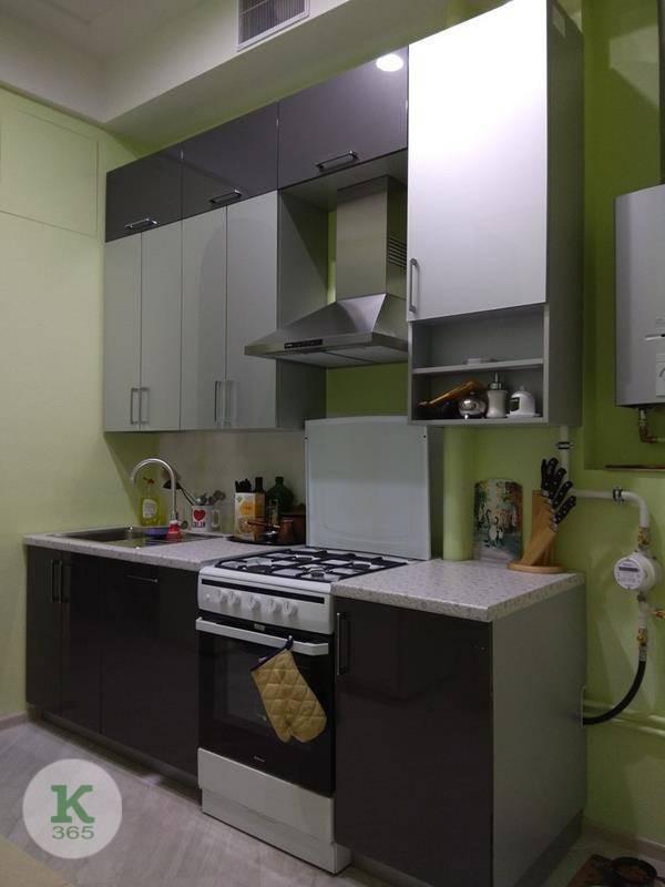 Кухня эмаль Гретта артикул: 000484834