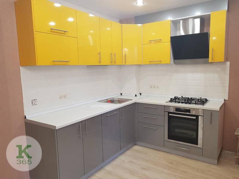 Золотая кухня Милана артикул: 00048885