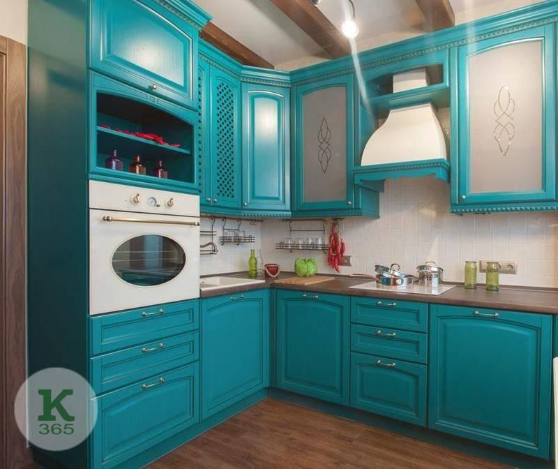 Кухня Самая красивая артикул: 48985