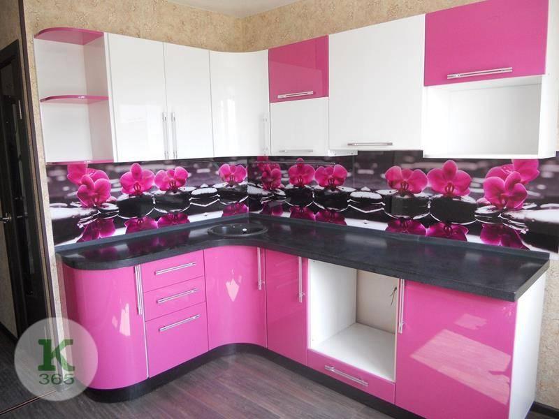 Розовая кухня Беларусь Квадро артикул: 495013