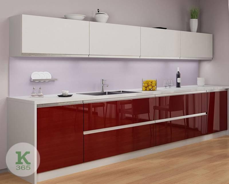 Бордовая кухня Гранат артикул: 50245