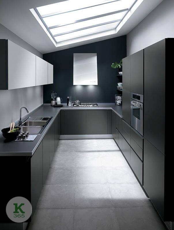 Кухня П-образная Бланка Квадро артикул: 518162