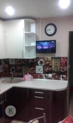 Кухня венге Виктория артикул: 00051847