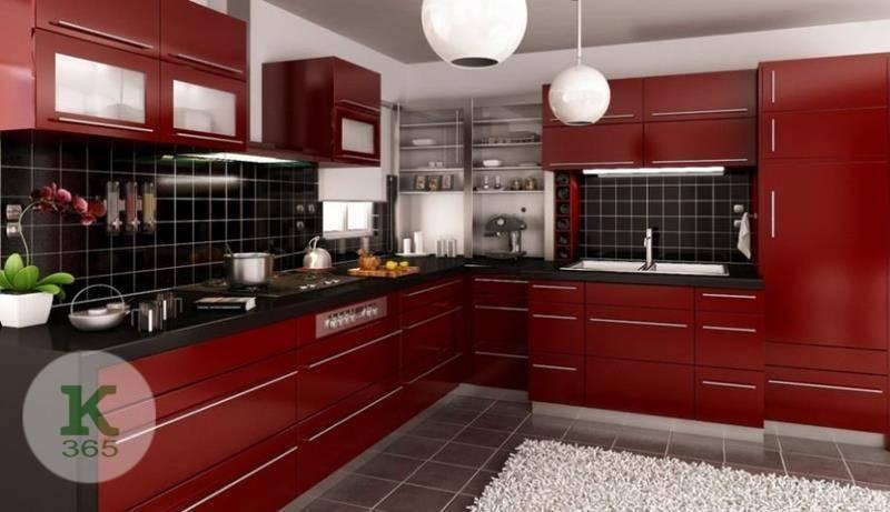 Кухня Амиака Ваниль Артикул 52165
