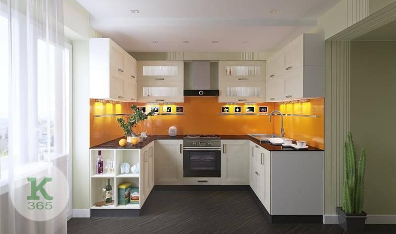 Кухня П-образная Ревена Квадро артикул: 522242