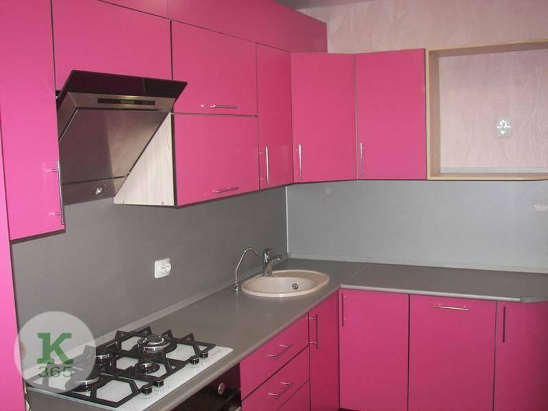 Розовая кухня Кантри артикул: 000534