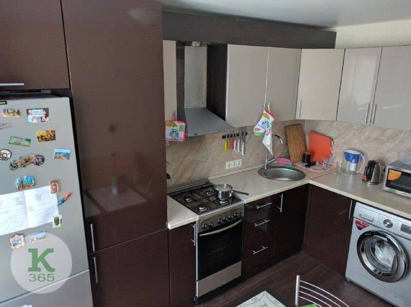 Готовая кухня Афина Неро артикул: 00061256