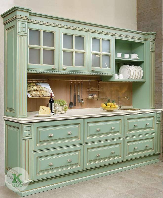 Кухня из дерева Ханна стил артикул: 71821