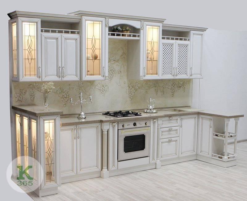 Кухня из дерева Фаворит артикул: 72200