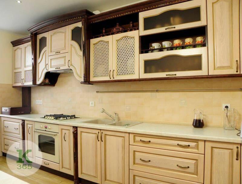 Кухня из дерева Тала артикул: 73345