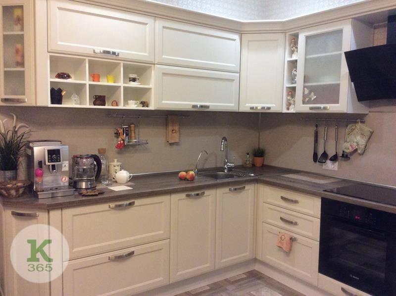 Белая кухня Айленд артикул: 000823556